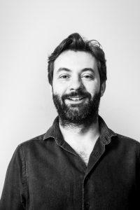 Designer Matteo Fiorini